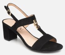 Lotte Sandalen in schwarz