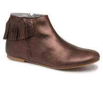 DOLLYMAGIC Stiefeletten & Boots in braun