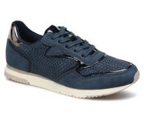 23601 Sneaker in blau