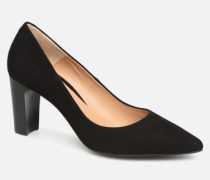 11008 Pumps in schwarz