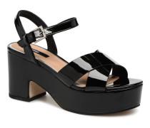 50774 Sandalen in schwarz