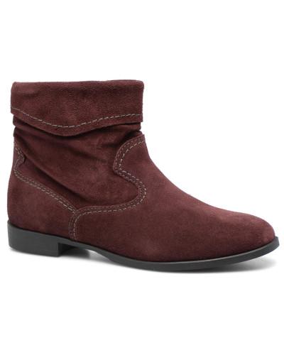 Bluiao 2 Stiefeletten & Boots in lila
