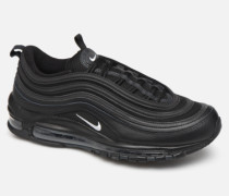 Air Max 97 Sneaker in schwarz