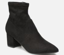 Blaire Ankle Boot Stiefeletten & Boots in schwarz