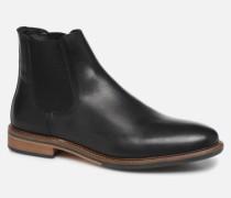 Pilot Chelsea Antik Stiefeletten & Boots in schwarz