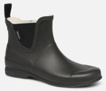Eva Lag C Stiefeletten & Boots in schwarz