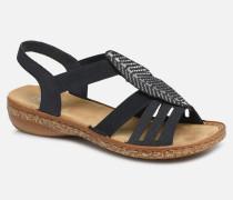 Vayana 628G6 Sandalen in blau