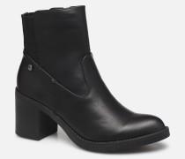 49438 Stiefeletten & Boots in schwarz