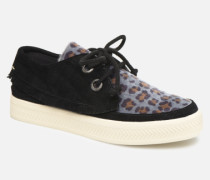 Sonar Indian W Sneaker in schwarz