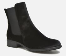 Angelica V Stiefeletten & Boots in schwarz