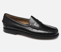 Classic Dan W C Slipper in schwarz