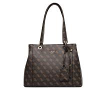 Kamryn Shopper Handtasche in braun