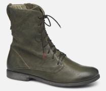 Think! Agrat 85227 Stiefeletten & Boots in grün