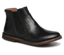 Creboots Stiefeletten & Boots in schwarz
