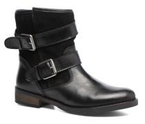 ABASA Stiefeletten & Boots in schwarz