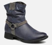 SAVIE Stiefeletten & Boots in blau