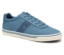 Hanford Sneaker in blau