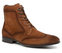 GIULIO Stiefeletten & Boots in braun