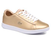 CARNABY EVO 118 1 Sneaker in goldinbronze