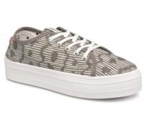 SARINA AOP SNEAKER Sneaker in grau