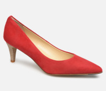 Reza 300 Pumps in rot