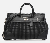 PYLABRYAN S Handtasche in schwarz