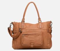 Camille Handtasche in braun
