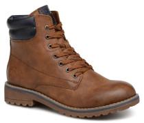 JALES Stiefeletten & Boots in braun