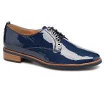 Jimber Schnürschuhe in blau