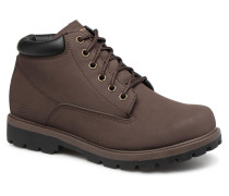 Toric Amado Stiefeletten & Boots in braun