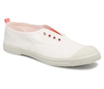 Whity Sneaker in weiß