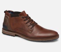 ELVIS Stiefeletten & Boots in braun