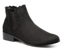 LH17304 Stiefeletten & Boots in schwarz