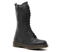 1b99 W Stiefeletten & Boots in schwarz