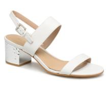 BRANDEY Sandalen in weiß