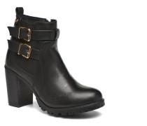 Lizy28582 Stiefeletten & Boots in schwarz