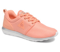Dynacomf W Sneaker in orange