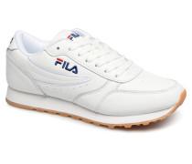 Orbit Jogger Low W Sneaker in weiß