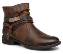 KATI Stiefeletten & Boots in braun