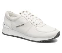 Allie trainer Sneaker in weiß