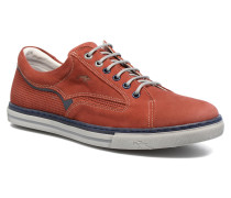 Quebec 9372 Sneaker in rot