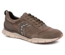 D SUKIE A D84F2A Sneaker in braun