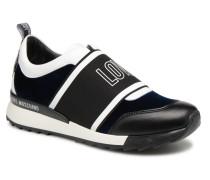 L.A. Elastic sneaker Sneaker in blau