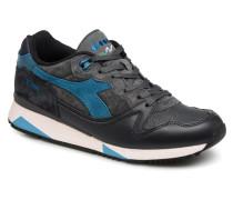 V7000 Premium Sneaker in grau