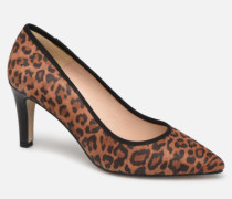 Salita Pumps in braun