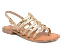 Hariette Sandalen in beige