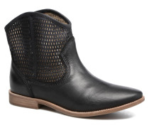 D ELIXIR E D62C7E Stiefeletten & Boots in schwarz