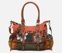 RICH CLEMENTINE LONDON Handtasche in mehrfarbig