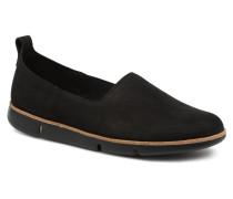 Tri Curve Sneaker in schwarz
