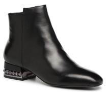 U2100X Stiefeletten & Boots in schwarz